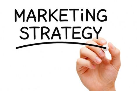 Cтратегия в digital (кейс для банка)