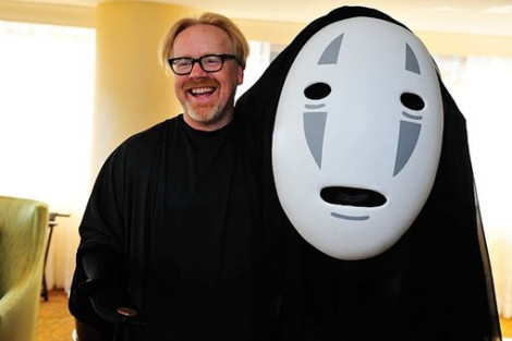 Adam Savage's love letter to cosplay