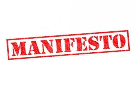 Рождается манифест (по мотивам Т. Харв Экер «Думай как миллионер»)